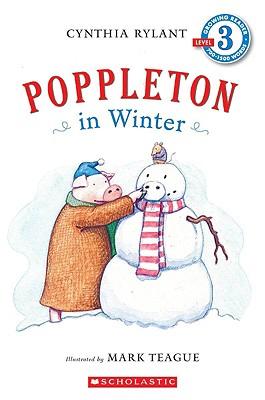 Poppleton in Winter By Rylant, Cynthia/ Teague, Mark (ILT)