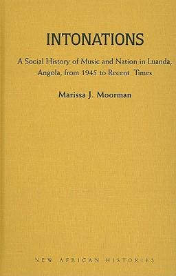 Intonations By Moorman, Marissa J.